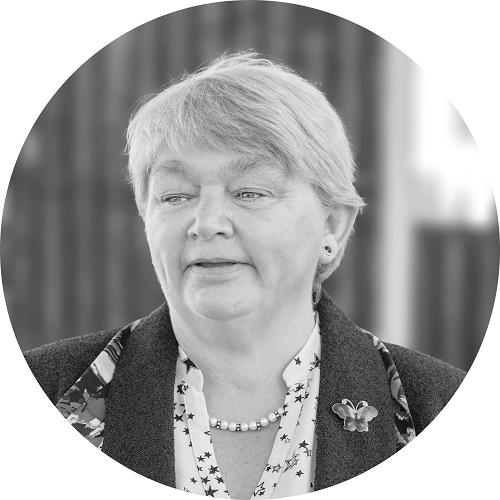 Janet Byrne